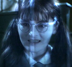 Moaning Myrtle from Chamber of Secrets